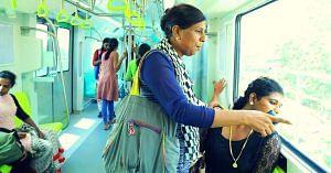kerala- kochi-metro-transgender