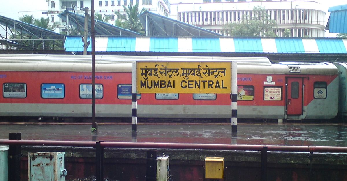 Railways to Launch New Mumbai-Delhi Rajdhani, to Cut Travel Time by 4 Hours
