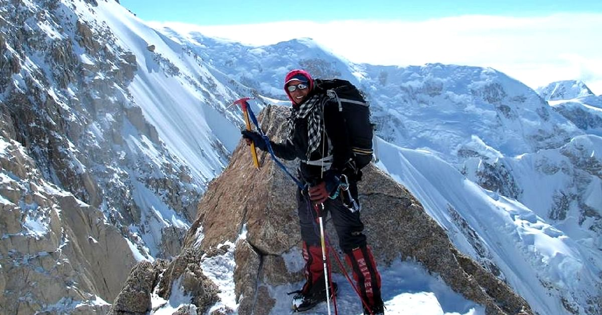oldest Indian woman to scale Mt Everest - Premlata Agrawal