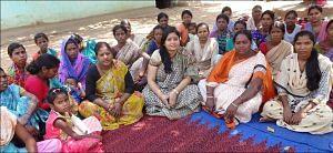 rashmi tiwari- jharkhand- tribal girls-1
