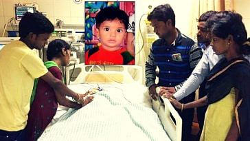 youngest cadaver donor- gujarat-Surat