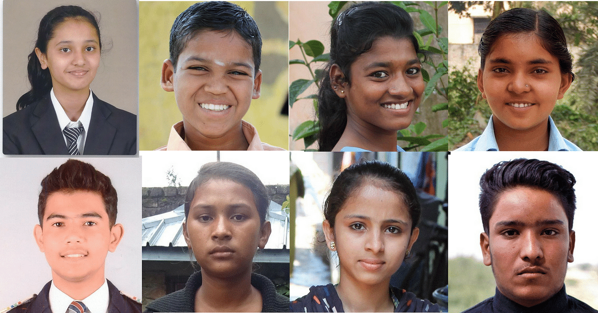 10 Inspiring Young Indians Nominated for the International Children's Peace Prize