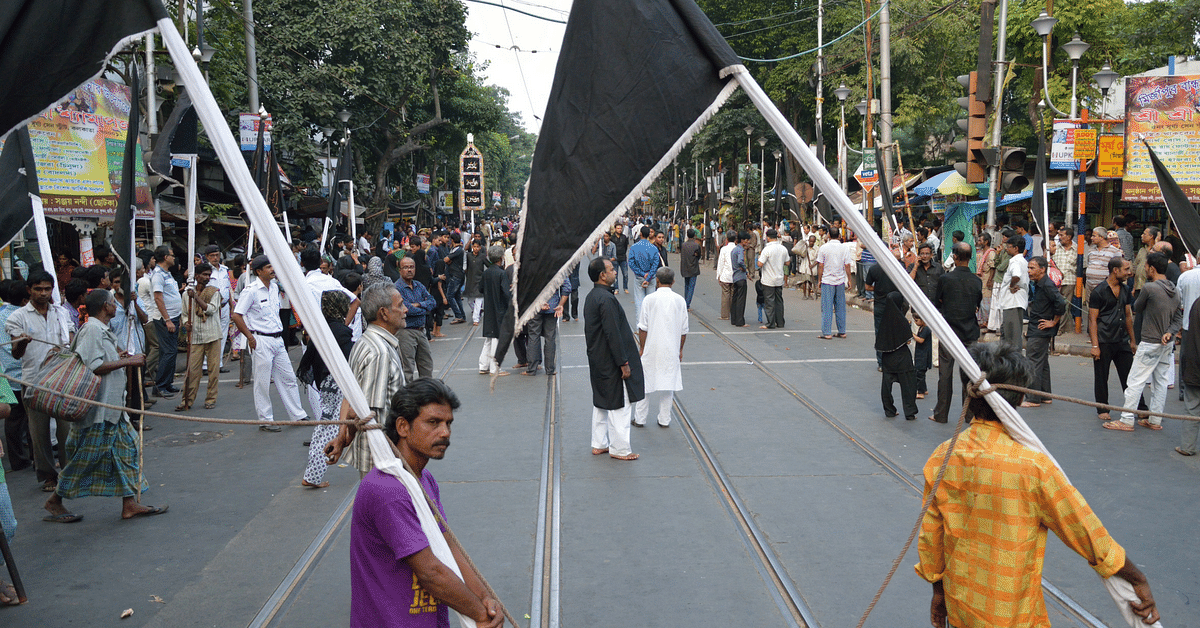 This Muslim Community Wants to Cancel Muharram Procession to Save a Hindu. Find out How!