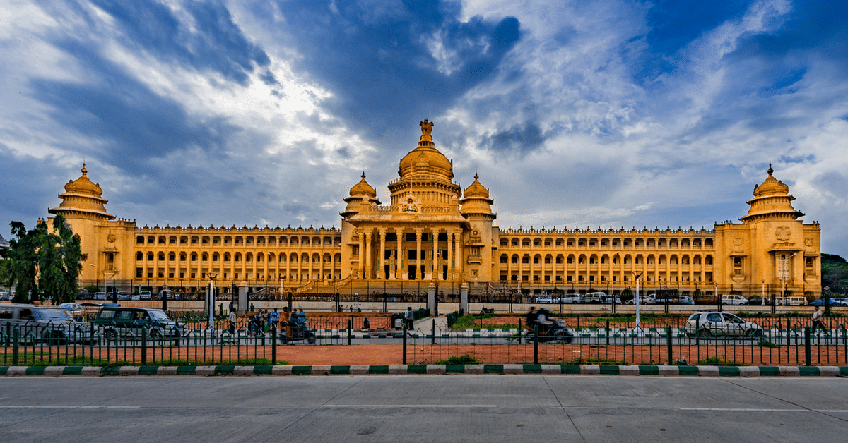 Built by Convicts? 10 Things You Probably Didn't Know about Karnataka's Vidhana Soudha