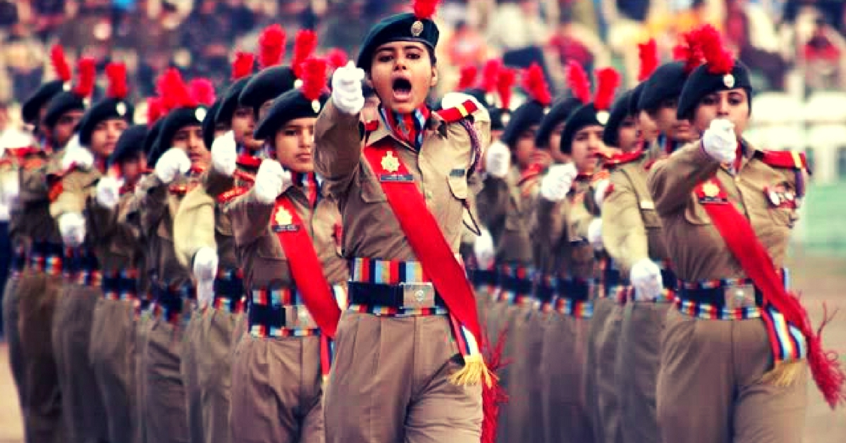 How NIM and an Uttarkhand NGO Are Training Over 600 Women to Qualify as Jawans!