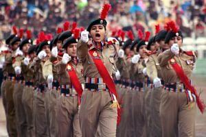 Army-women-jawans-NIM-Uttarakhand
