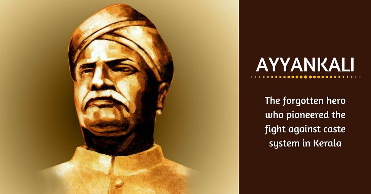 Forgotten Hero: Ayyankali, the Dalit Legend Who Brought Social Justice to Travancore