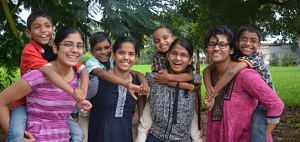 meghana dabbara- make the world wonderful