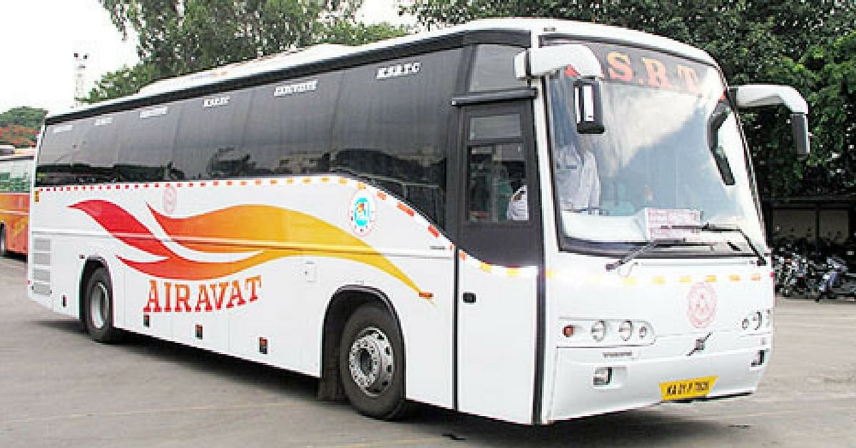 Five Reasons Why Karnataka's Buses Are Ahead of the Curve