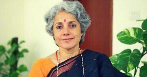 Dr Soumya Swaminathan- DDP- WHO