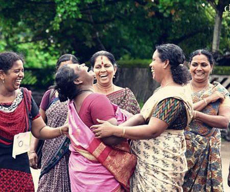 Kudumbashree: How Re-Thinking Poverty & Gender Changed 5 Million Lives in Kerala