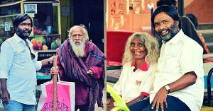 Good Samaritans- India- Hyderabad- ngo