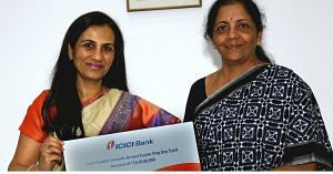 ICICI bank- rs 10 cr - Indian Army