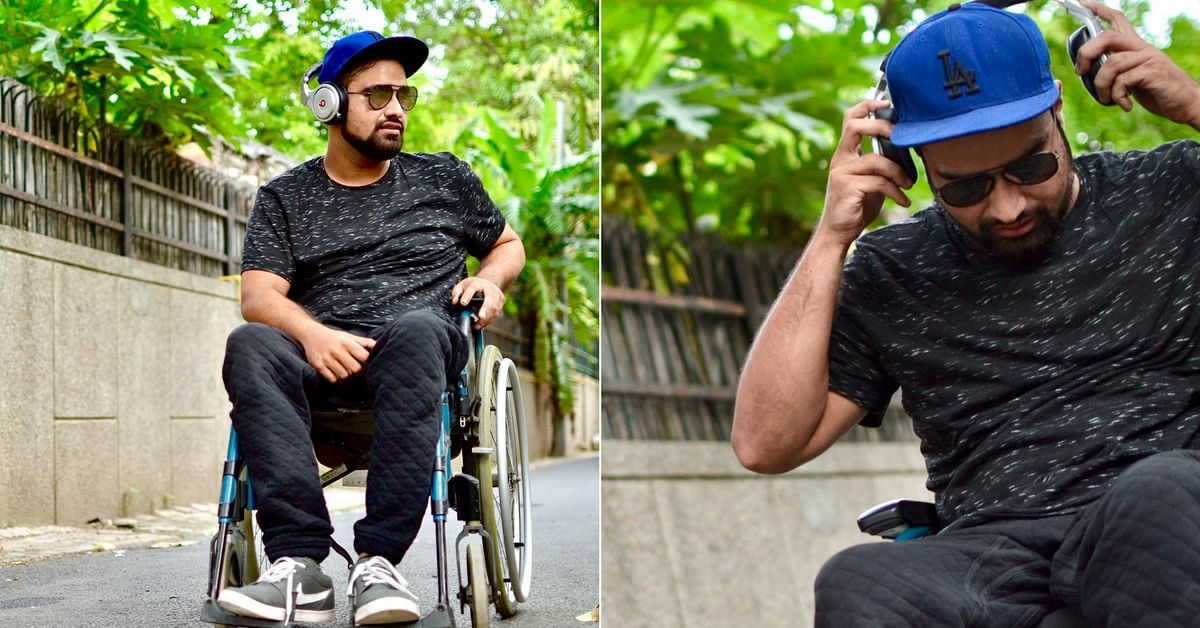 Breaking Barriers: Meet India's First Differently-Abled DJ, Varun Khullar!