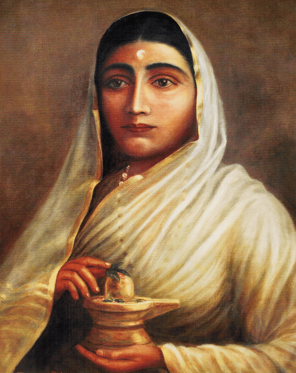 Queen Ahilyabai Holkar