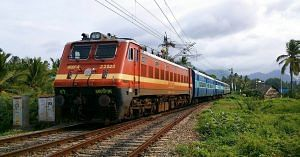 Southern Railways- trains- speed