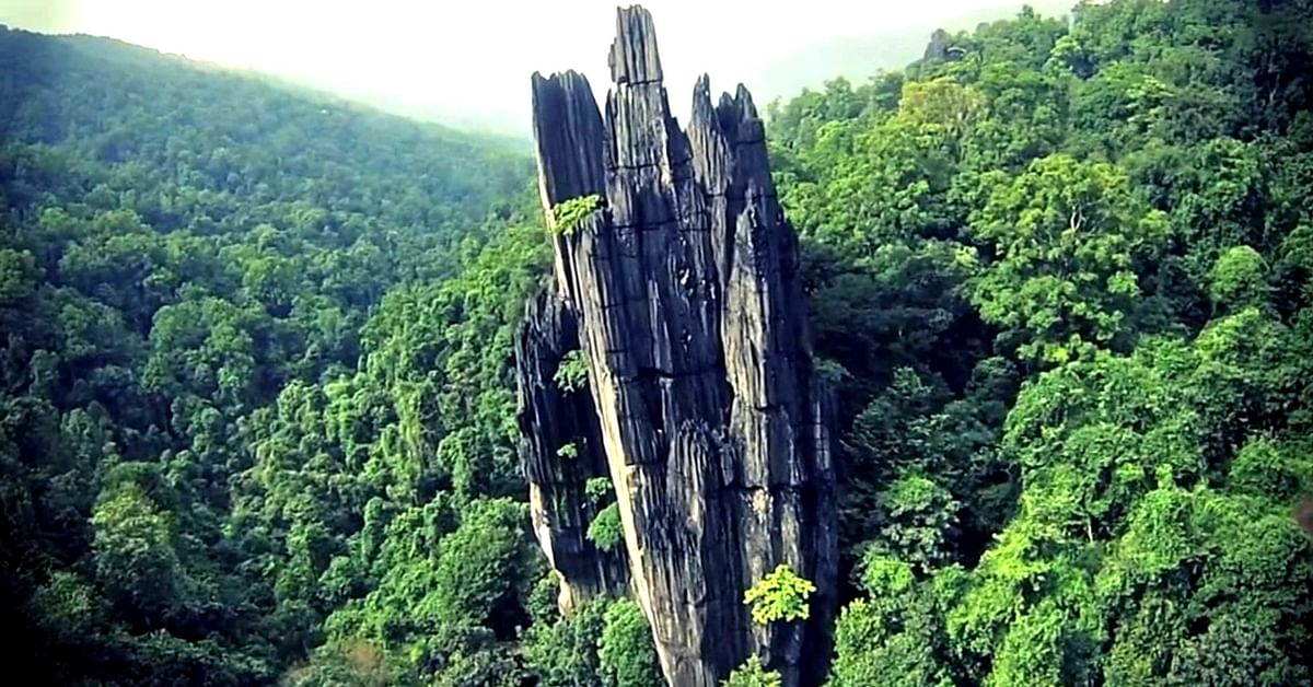 20 Natural Wonders of India We Bet You Missed In Your Geography Books!