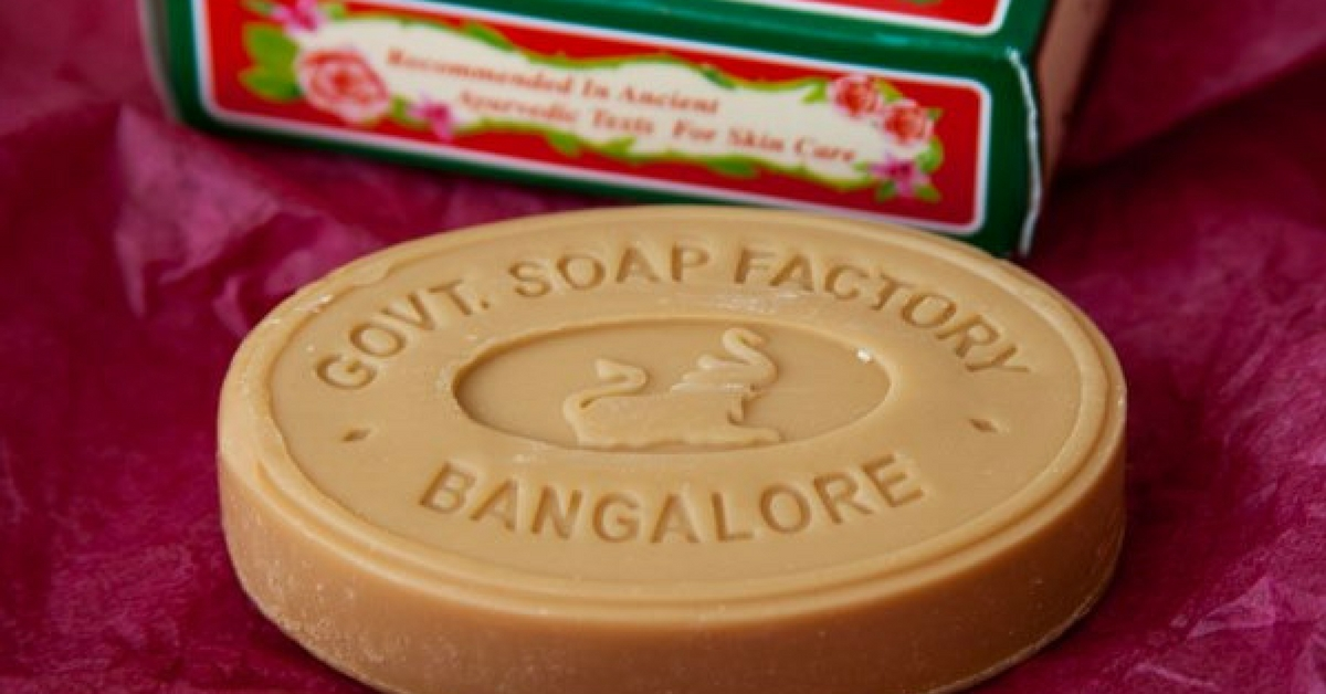 Fragrance of Heritage: The Fascinating History of the Iconic Mysore Sandal Soap