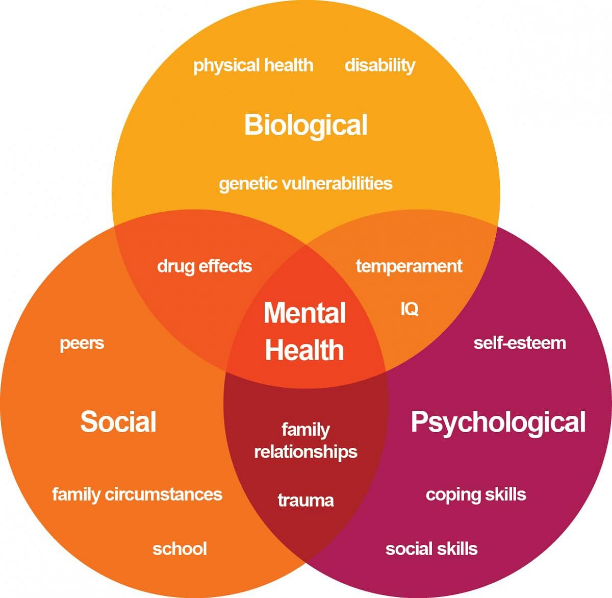 Mental Health: Here's How You Can Strengthen Your ...