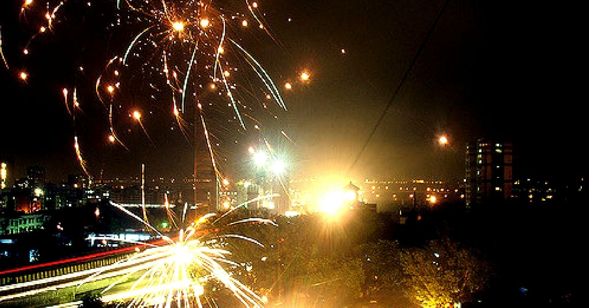 Smoke-Free Capital This Diwali? SC Bans Sale of Fireworks in Delhi till Nov 1