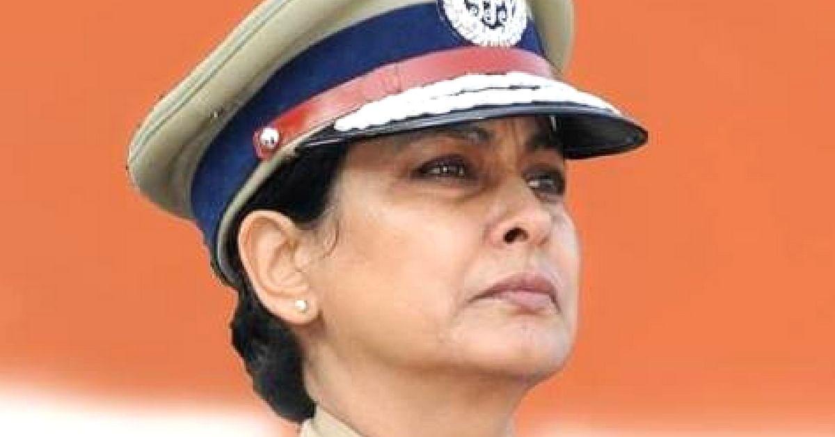 The Extraordinary Tale of Maharashtra's First Woman IPS Officer: Meeran Borwankar
