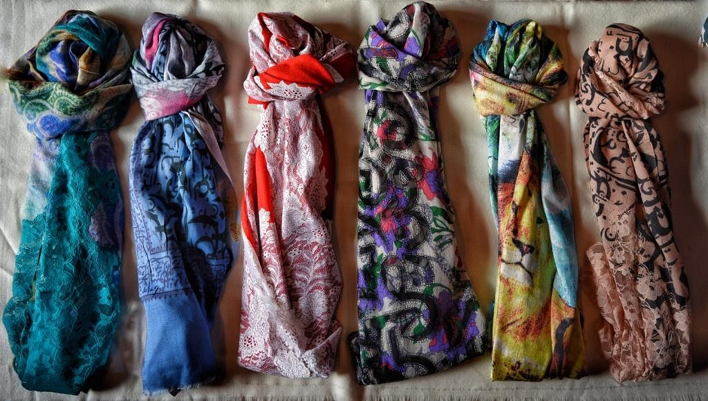 8bcb7d7a9 Organically Collected and Hand Woven: All You Need to Know About Kashmir's  Famous Pashmina