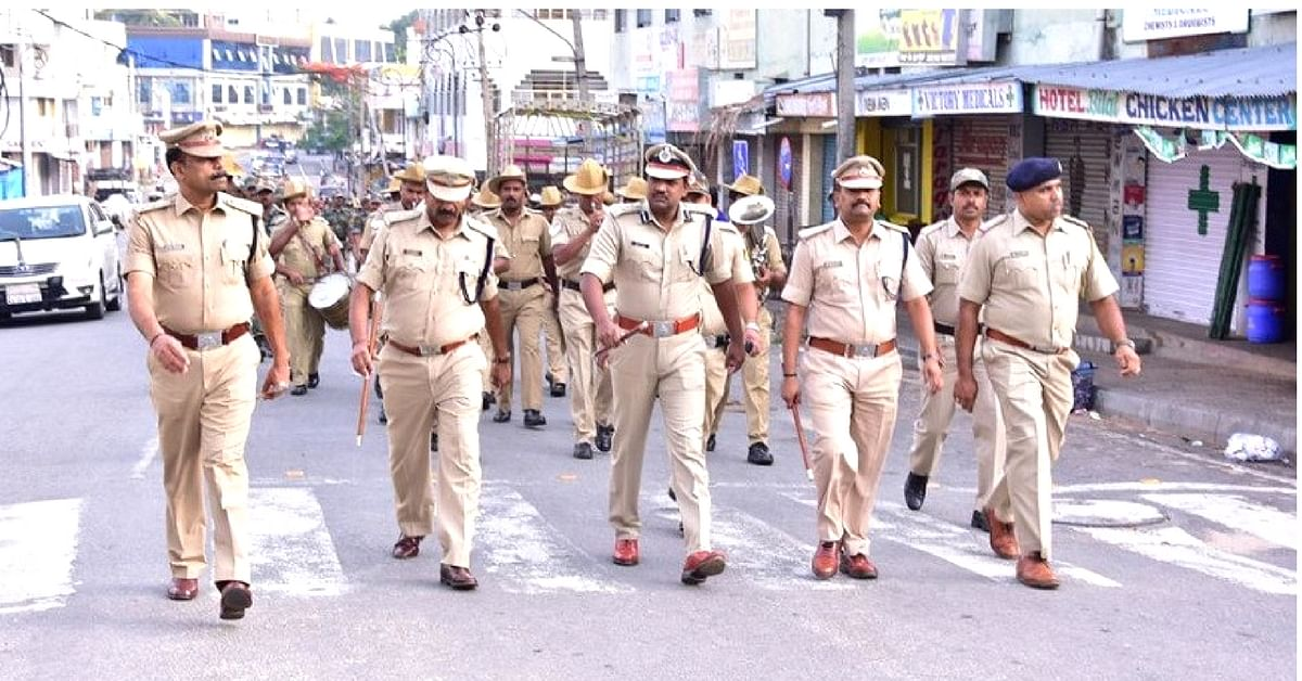 Visiting Mysuru? Cops Plan Special 'Tourist Police' to Deal with Complaints, Problems