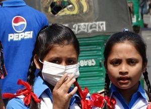 indoor air pollution- 3M-