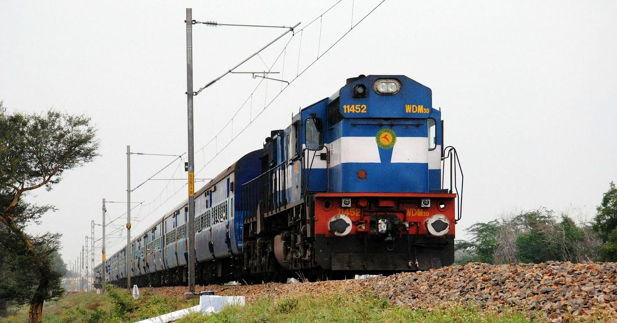 Soon, a new Railway website, App to make ticket booking easier, faster