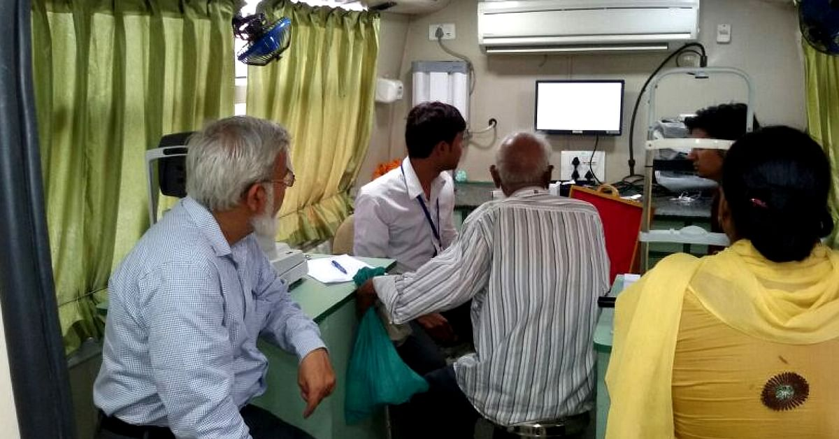 How Virtual Healthcare Vans Are Taking High-Quality Medical Technology to Rural Areas