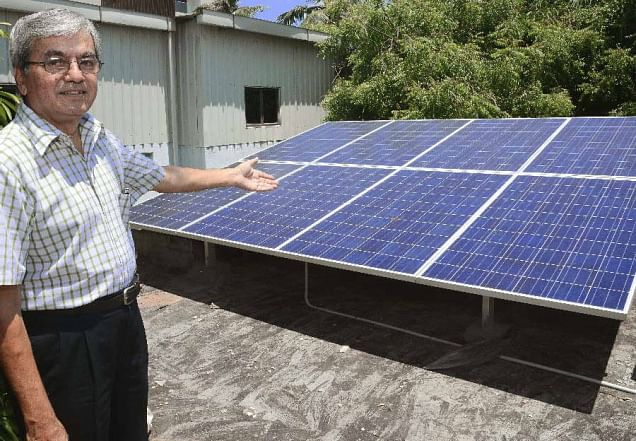 Solar Savings Reduce Electricity Bills And Earn Money
