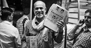 Prof Sandeep Desai - Shloka Missionaries -Mumbai