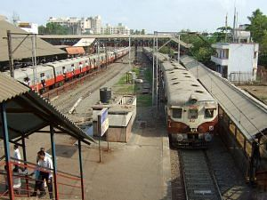Railways to offer dynamic pricing. Representative image only. Image Source: Wikimedia Commons.