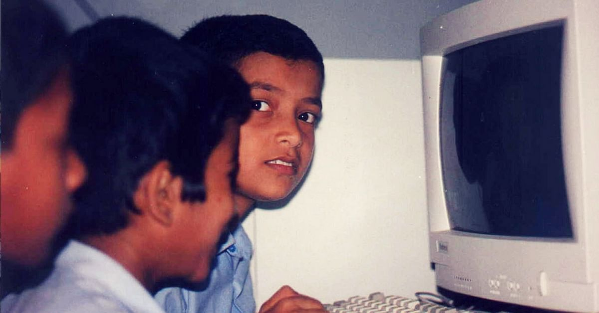 Digitalisation of Education Is the Solution to Our Archaic Learning Models