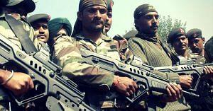 Commandos. Picture for representative purposes only. Picture Courtesy: Wikipedia.