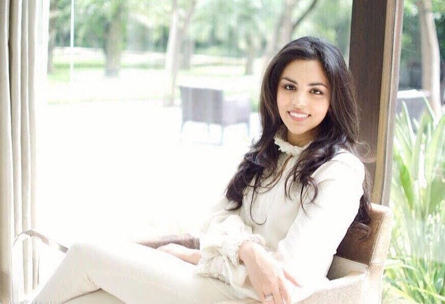 Deepanjali Dalmia- heyday-organic sanitary pad manufacturing firm