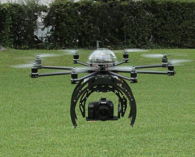 Want to Fly a Drone in India? Here's Everything You Should Know