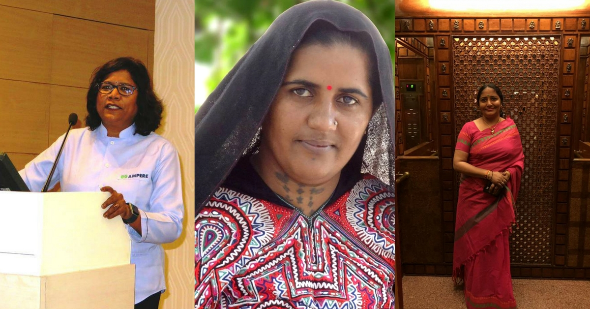 Here Are 10 Lesser-Known Women Entrepreneurs in India We Can Celebrate