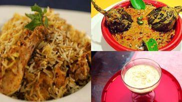 Hyderbadi cuisine stamps (2)