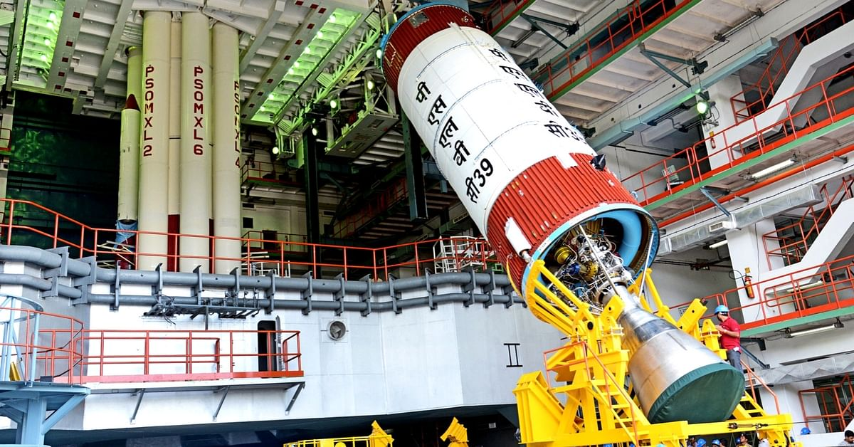 Pushing for Greater Heights, ISRO to Launch a Rocket Every Month From 2018