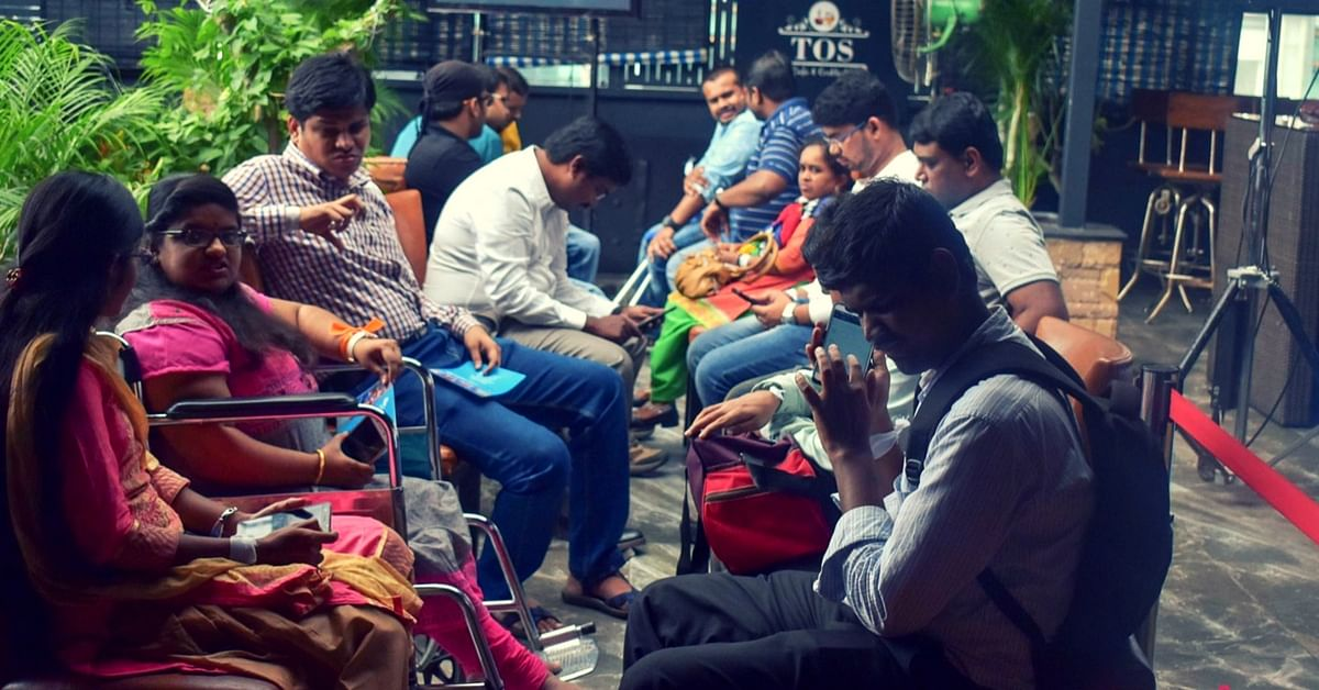 This App Helped Over 25,000 Differently Abled People Find Friendship & Love!