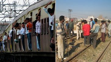 Indian Railways- workforce