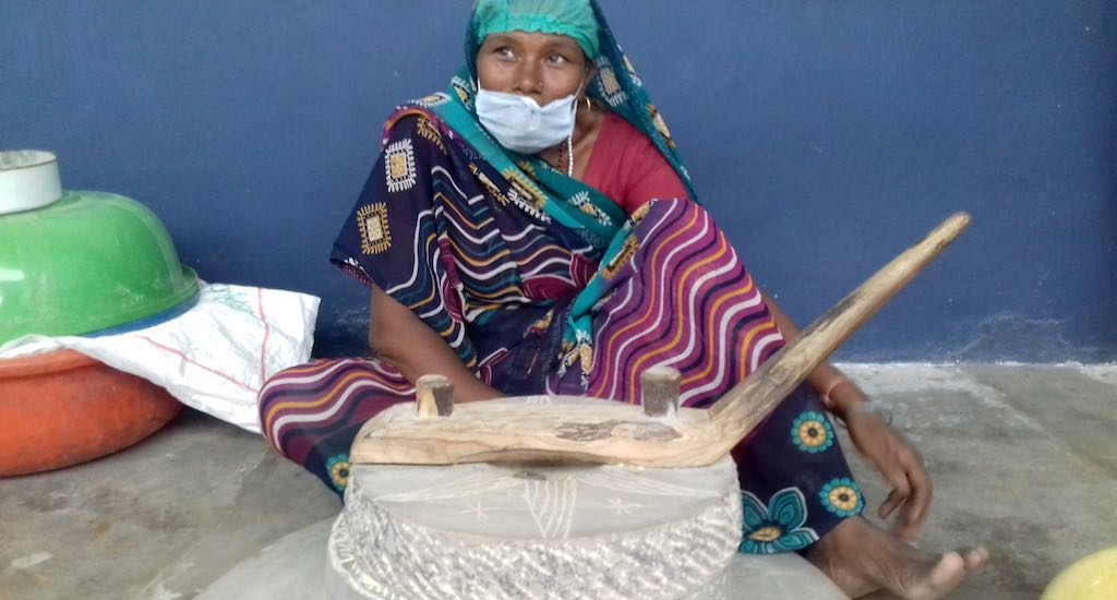 Jata Sattu: An Ancient Tradition Giving Women A Livelihood, And Making Us Healthier!