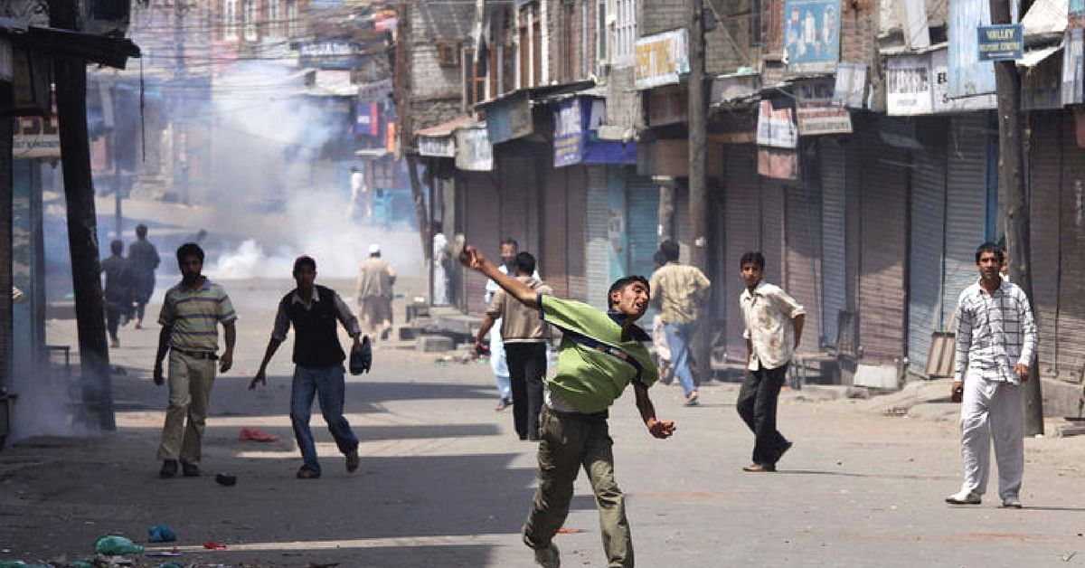 Changing the Narrative in Kashmir: Govt Gives First-Time Stone Pelters Some Relief