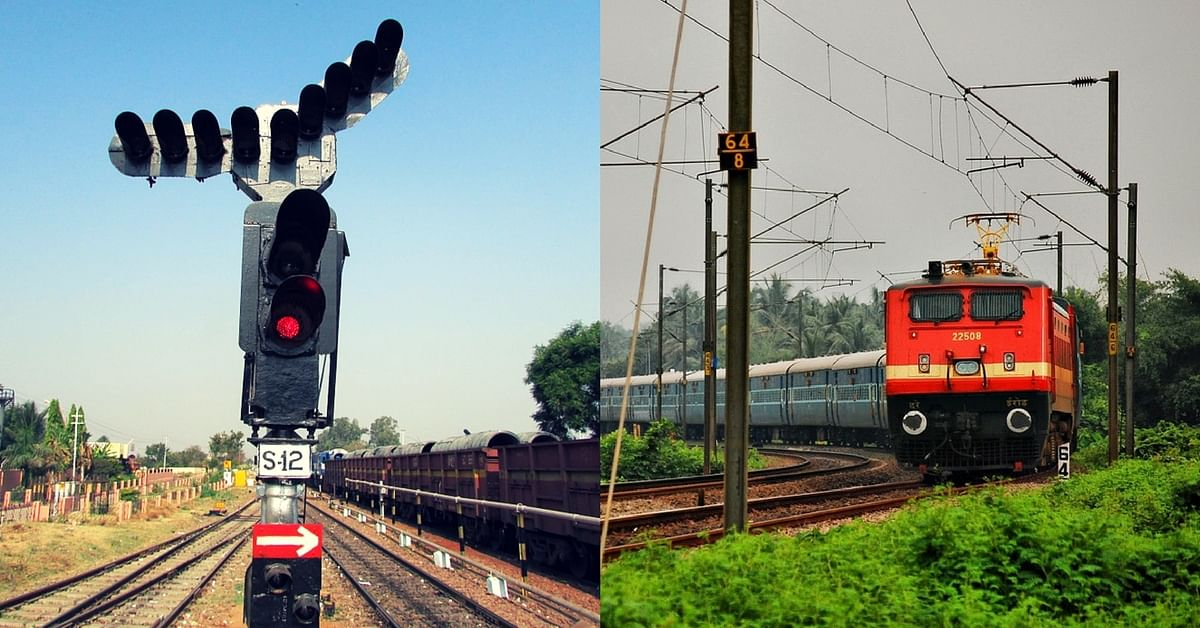 Railways- signals-AI