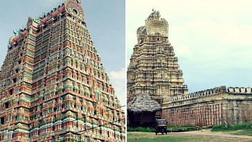 Sri Ranganathaswamy Temple in Srirangam bags Unesco award