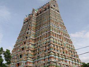 Sri Ranganathaswamy Temple in Srirangam bags Unesco award