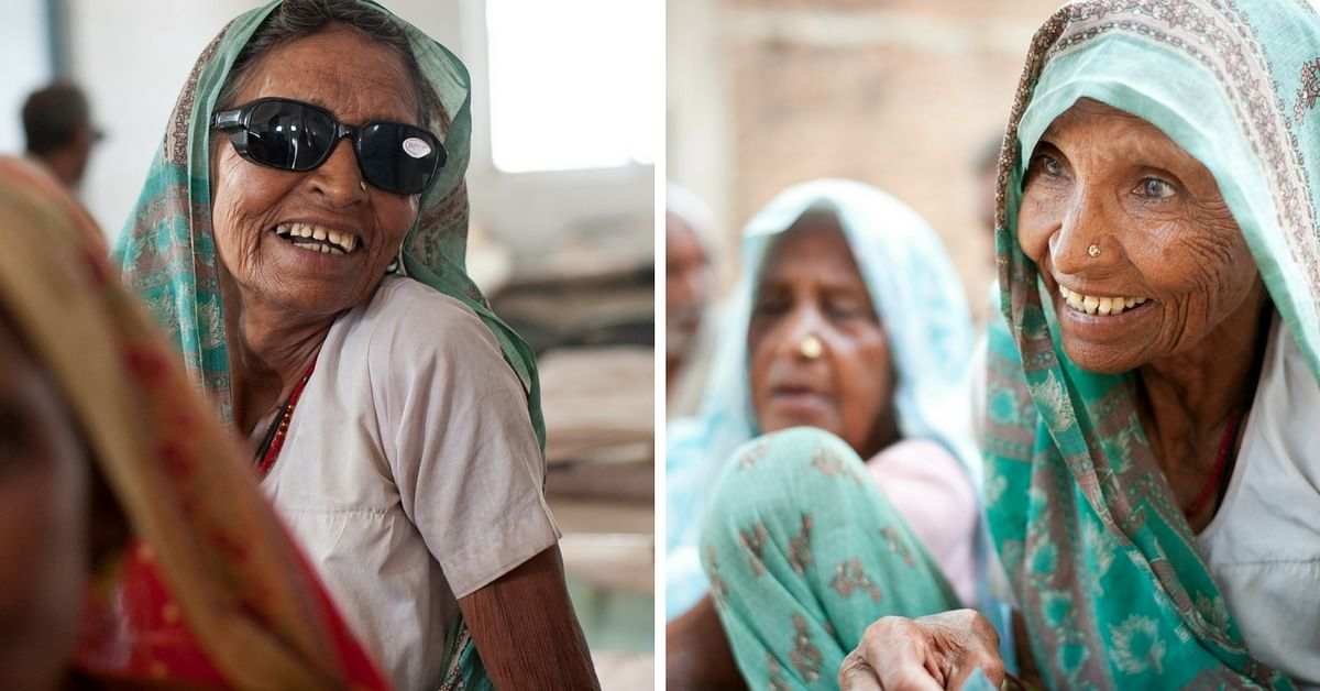 How A Unique Medical Mission Is Making India Cataract-Free
