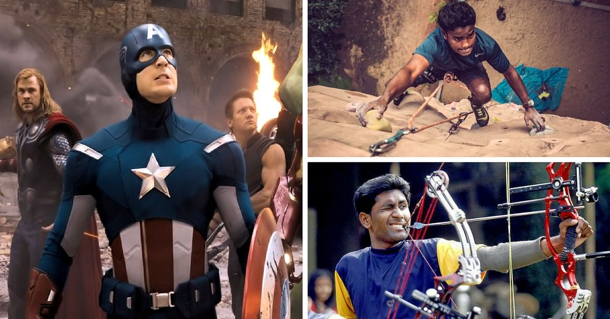 Loved the Infinity War Trailer? Meet 8 Real-Life Desi Versions of Marvel's Avengers!