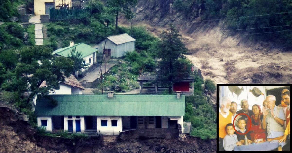 How Kerala Pilgrims Rebuilt a Flood-Affected Uttarakhand Boy's Life